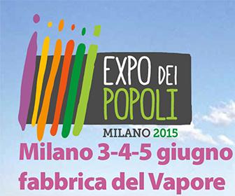 LA VIA CAMPESINA a Milano si unisce all'Expo delle contadine e dei contadini