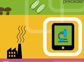 Annuario ambientale ISPRA: cresce il bio e porta benefici