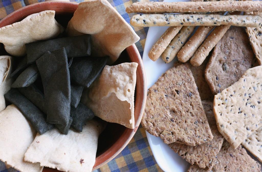 Uno studio conferma: la farina integrale allunga la vita