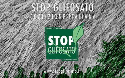 #STOPGLIFOSATO: La decisione del rinnovo quinquennale  falsata dal colpo di mano del ministro tedesco