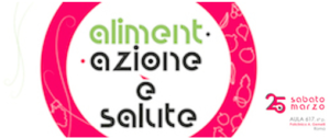 Convegno AlimentAzione è Salute, a Roma il 25 marzo al Policlinico Gemelli