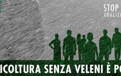 #StopGlifosato: La risposta dei Medici per l'Ambiente alla Sen. Cattaneo