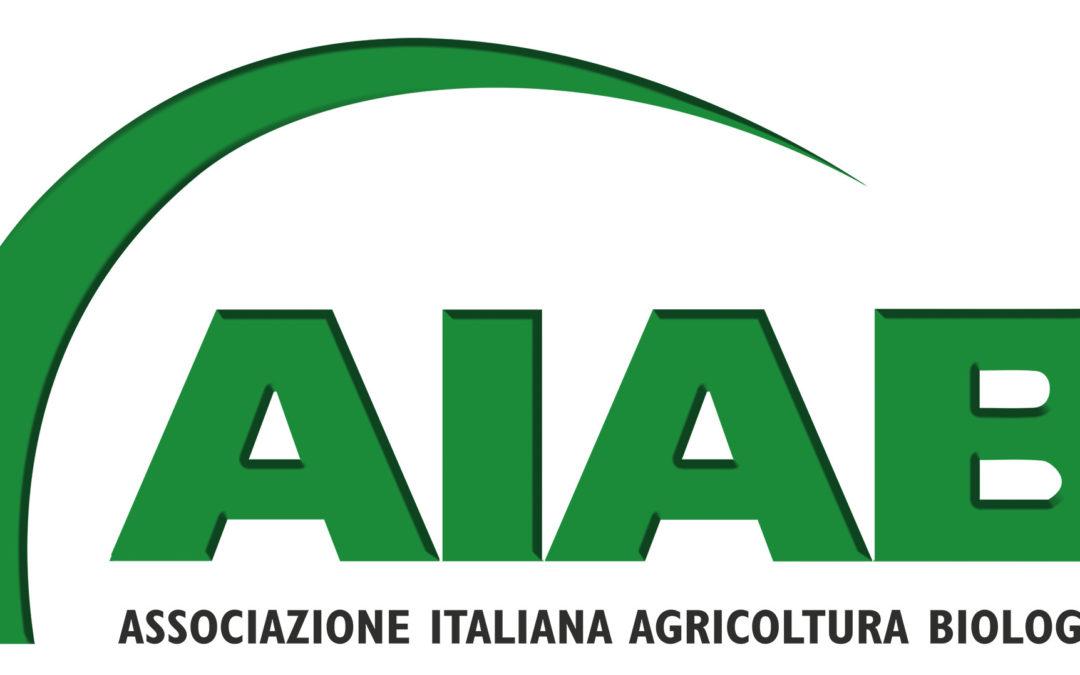 AIAB riparte: logo e sito per un look tutto nuovo