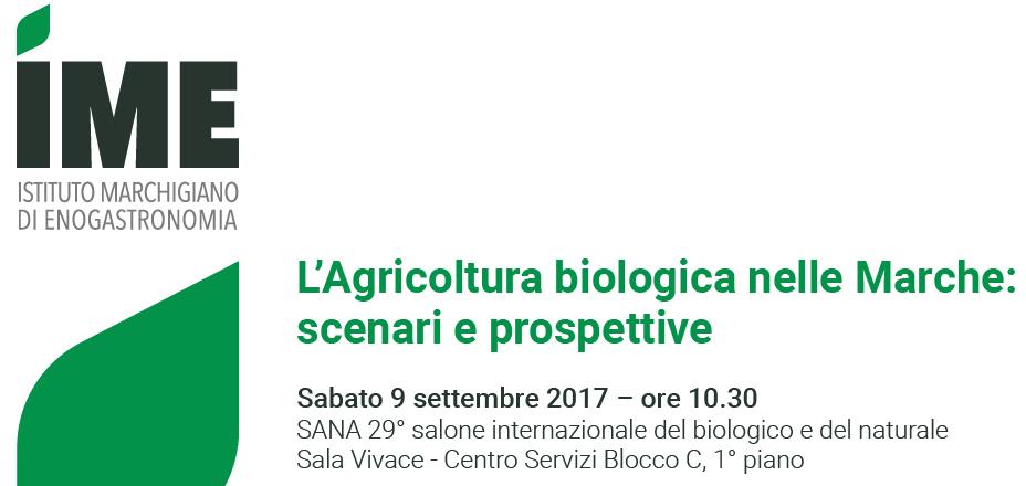 Agricoltura biologica: Uniurb presenta al SANA il corso di alta formazione