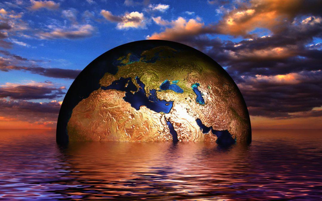 Cambiamenti climatici: per AIAB l'agricoltura biologica è la risposta. Lo dice la scienza
