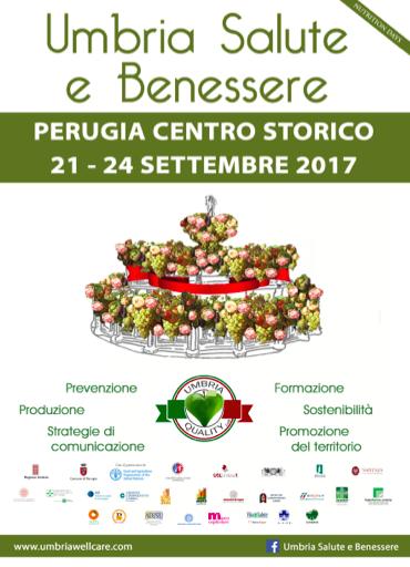 A Perugia Per La Vii Edizione Di Umbria Salute E Benessere Nutrition Days Associazione Italiana Per L Agricoltura Biologica