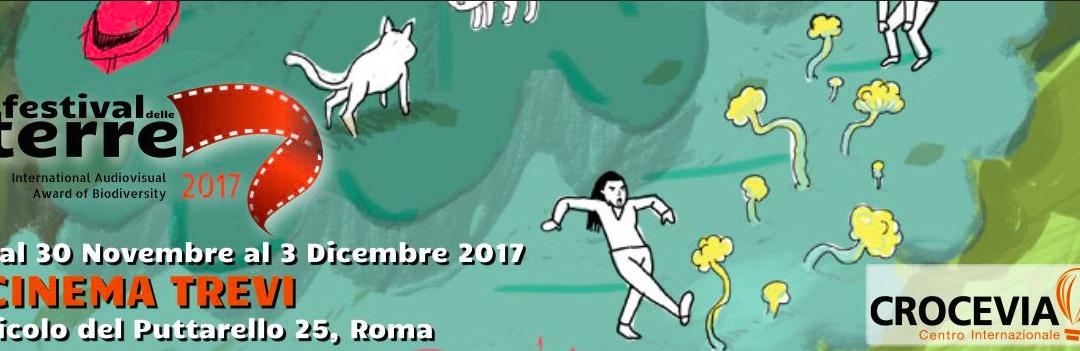 Cinema, bioversità e difesa della sovranità alimentare:a Roma torna il Festival delle Terre