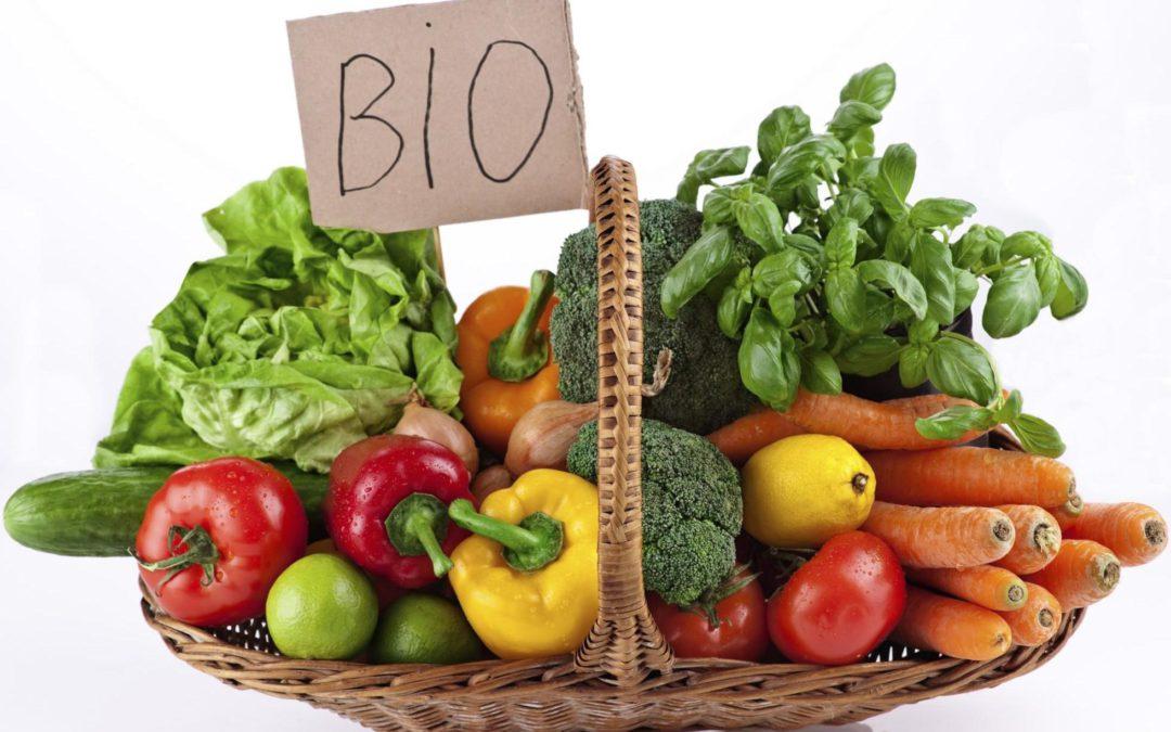 Biologico italiano sempre più forte: i dati presentati al webinar di B/Open