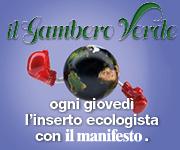 Il Gambero Verde
