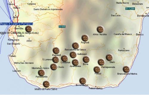 Calabria greca: un progetto per valorizzare l'identità della minoranza storico-linguistica. Se ne parla il 25 marzo a Bova, con AIAB Calabria
