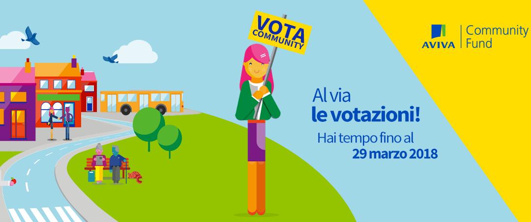 Il buongiorno si vede dalla colazione! Vota il progetto di AIAB Umbria nell'Aviva Comunity Found