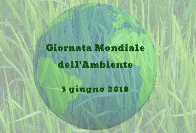Giornata Mondiale dell'Ambiente: Troppi pesticidi. E' ora di separarci da un modello di produzione distruttivo