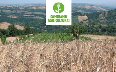 #Cambiamo Agricoltura