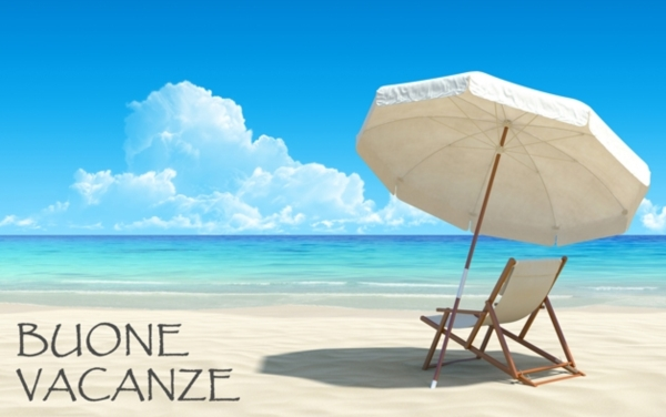 AIAB va in vacanza dal 6 al 24 agosto