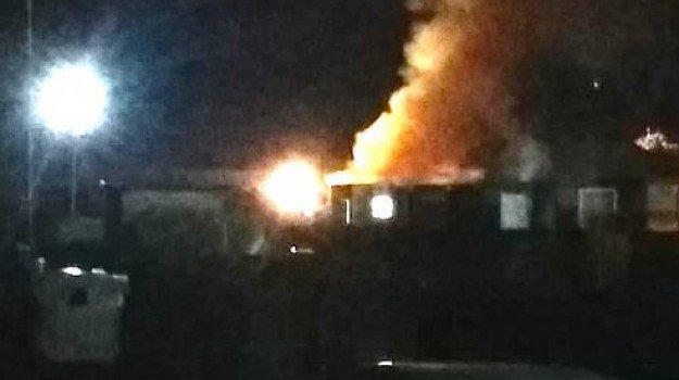 Incendio a Gioia Tauro e legalità nel lavoro agricolo