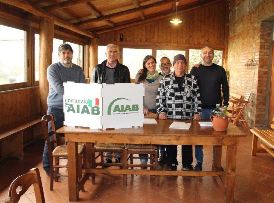 AIAB Calabria presenta la nuova squadra