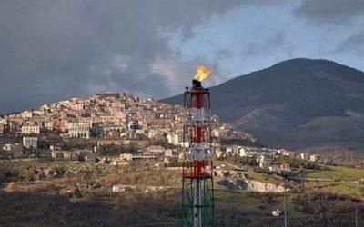 "AIAB Basilicata su accordo tra Coldiretti e Eni: ""Noi siamo lucani"""