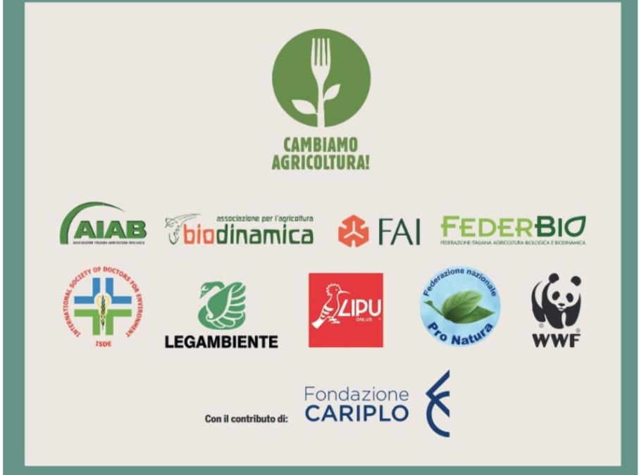 Al SANA: Il ruolo del bio nella Pac post 2020. Insieme ad AIAB