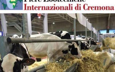 Alla fiera di Cremona AIAB porta la sfida dell'agricoltura bio per una zootecnia sostenibile.