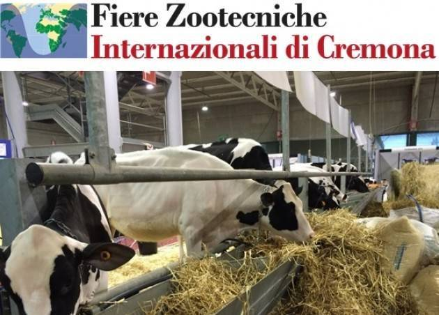 Alla fiera di Cremona la sfida del bio per una zootecnia sostenibile