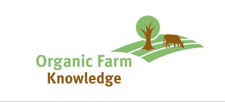 Visita la piattaforma Organic Farm Knowledge e rispondi all'indagine per migliorarla