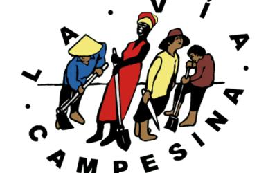 AIAB all'Assemblea Generale della Via Campesina