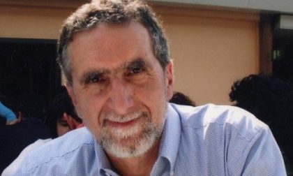 """Un ricordo per Claudio Bonfanti, """"un uomo straordinario""""."""