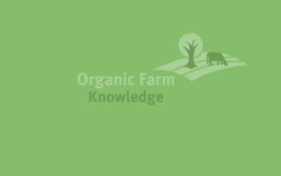 Organic Farm Knowledge sulle piattaforme FAO