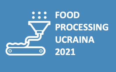 Food Processing Ucraina: aiuti alle aziende dalla Camera di Commercio