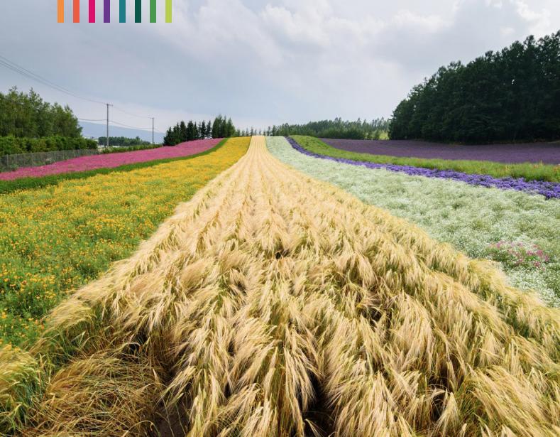 Agroecologia e Pac- Il Rapporto sulla programmazione Post 2022