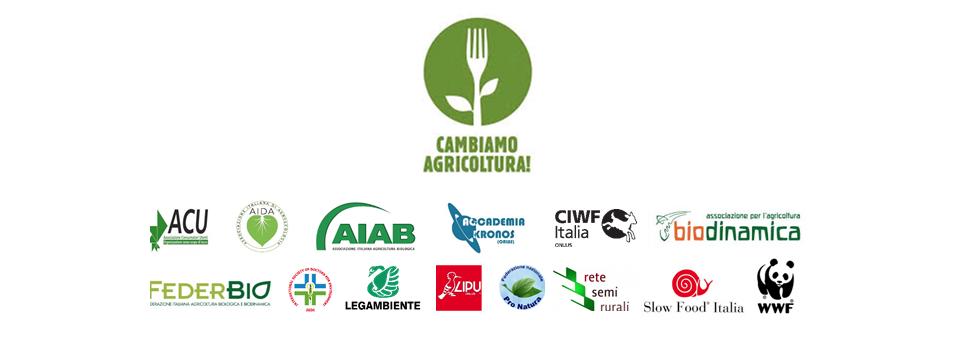 #CambiamoAgricoltura: il PSN della PAC post 2022 deve garantire transizione ecologica assente nel PNRR