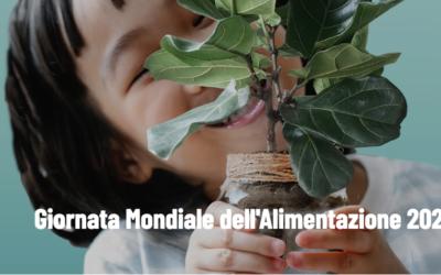 Giornata mondiale dell'alimentazione: puntare sul bio per invertire il trend mondiale
